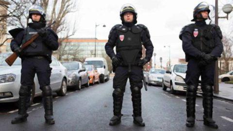 Fransa'da 'Ülkücü Hareket' yasaklandı