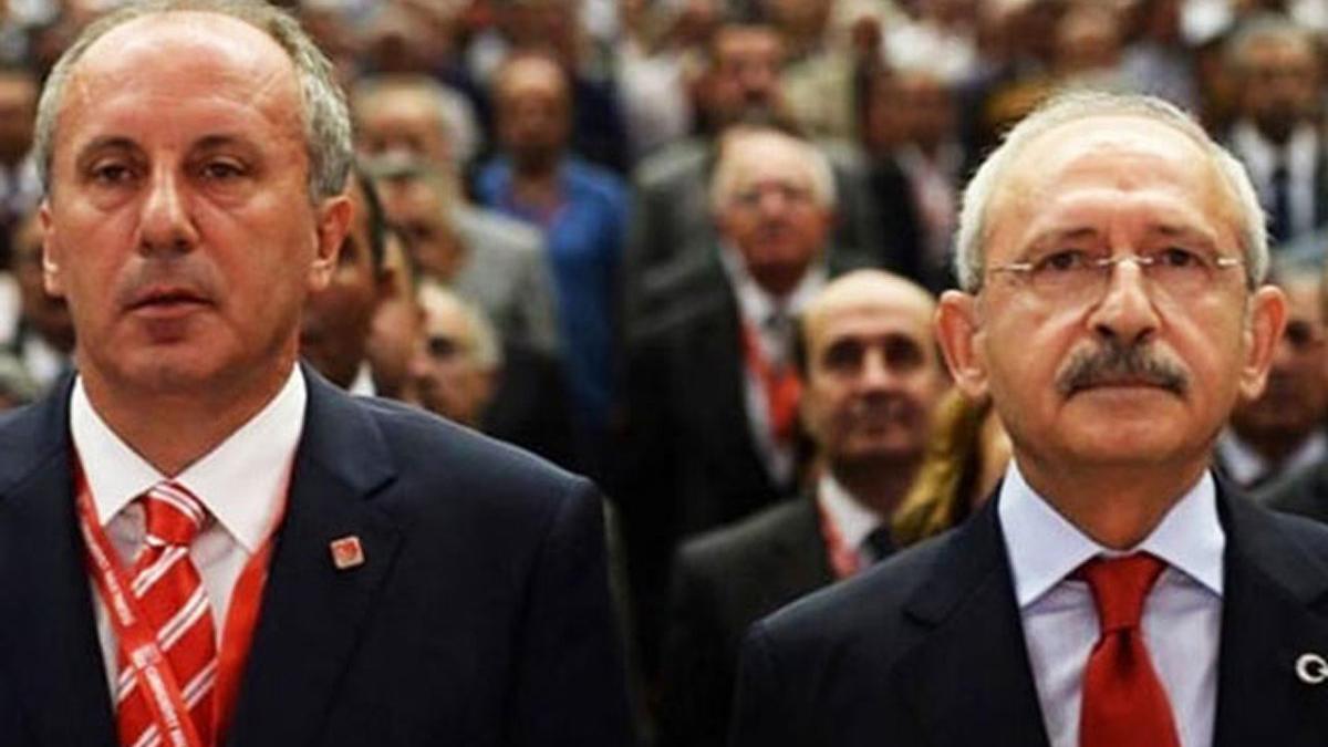Kılıçdaroğlu'nun iddialarına İnce'den tepki: Ne biliyorsanız konuşun