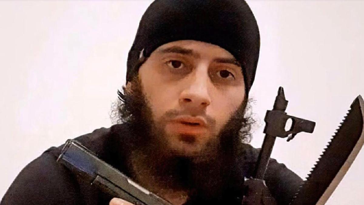 Viyana'yı kana bulayan terörist Türkiye'den sınır dışı edilmiş