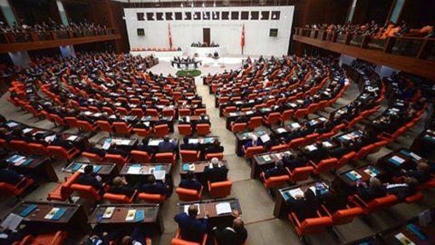 TBMM Deprem Araştırma Komisyonu üyeleri belirlendi