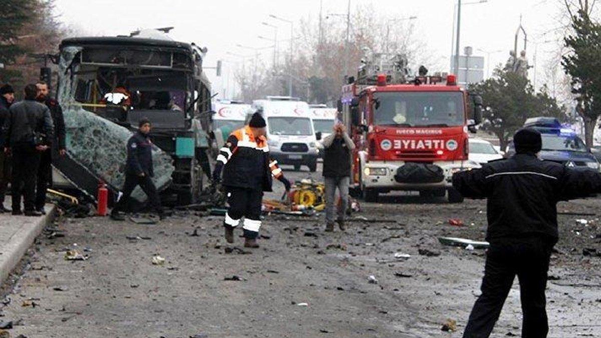 AKP'li vekilin koruma polisi PKK soruşturmasında tutuklandı