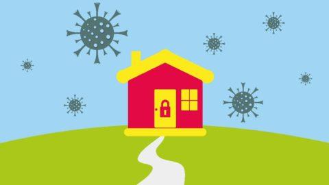 Grafik | Evdeki Covid-19 tehlikesi: Misafirler... Ne yapmak gerekir?