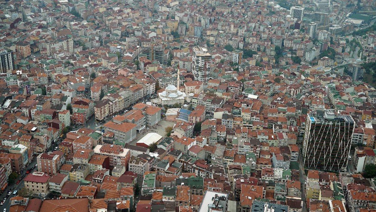 Türkiye üflesen yıkılacak binalarla dolu