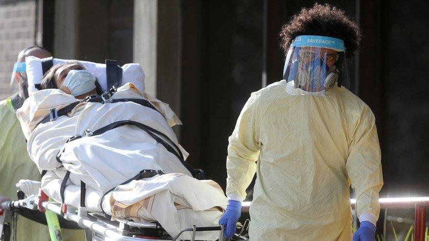 Corona virüsü salgınında son durum: Fransa, İtalya ve Polonya'da rekor vaka sayısı...