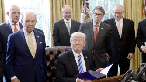 ABD, Paris İklim Anlaşması'ndan çıktı! Peki neden? Sorular ve cevapları...