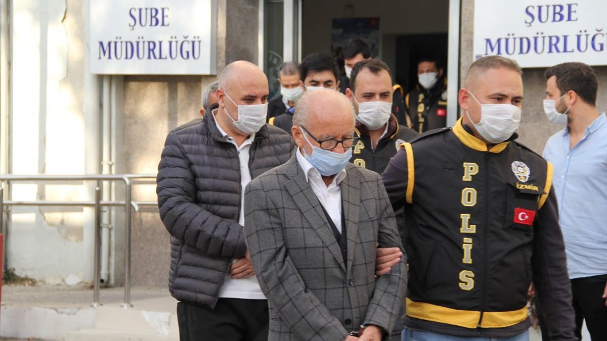 İzmir depreminde yıkılan binalarla ilgili 7 kişi tutuklandı