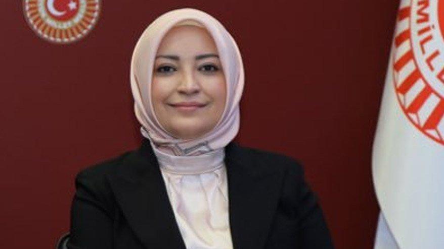 AKP'li milletvekili coronaya yakalandı