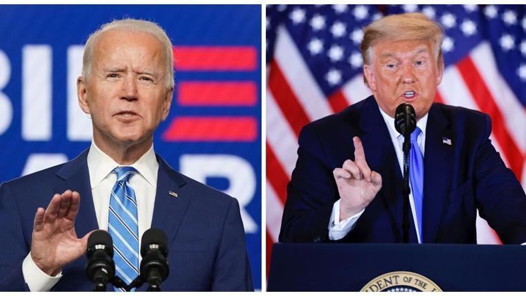 ABD Başkanlık Seçimi'nde kritik gelişme: Fark kapanıyor