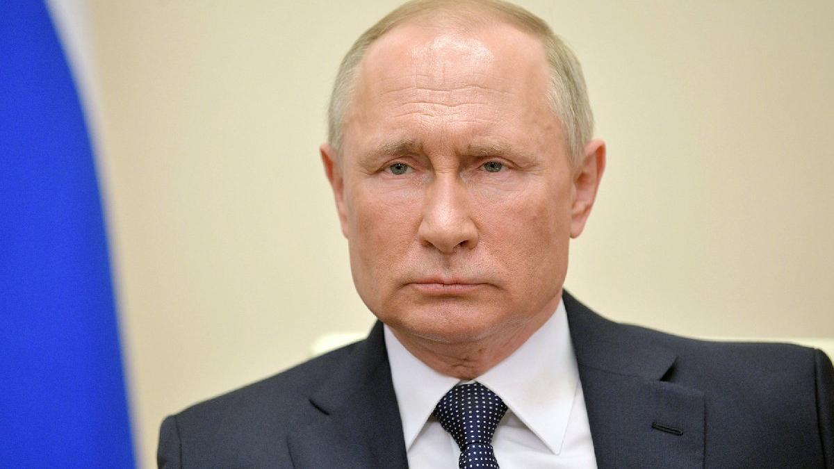 Bomba Putin iddiası: Parkinson yüzünden görevi bırakıyor