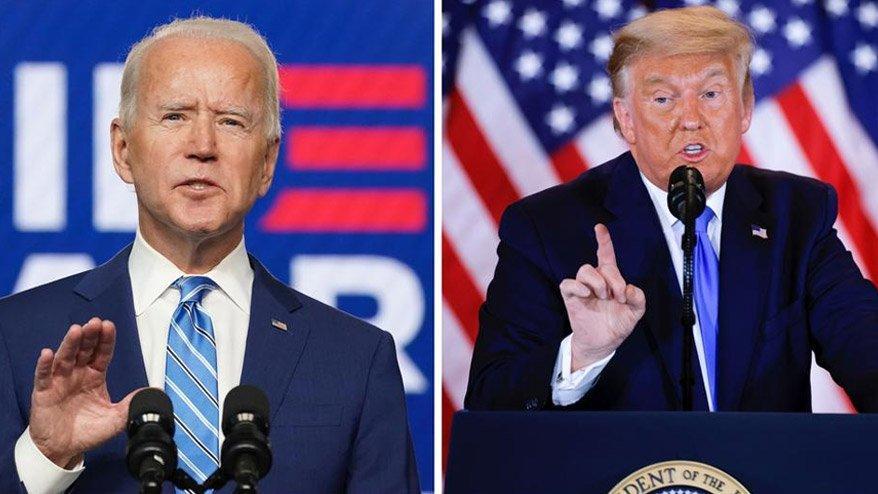 ABD Başkanlık seçiminde son durum: Kritik eyalette oy sayımı yeniden yapılacak