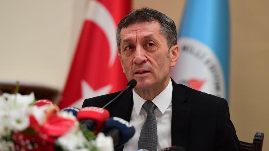 Milli Eğitim Bakanı duyurdu: İzmir'de eğitim bir hafta daha uzaktan