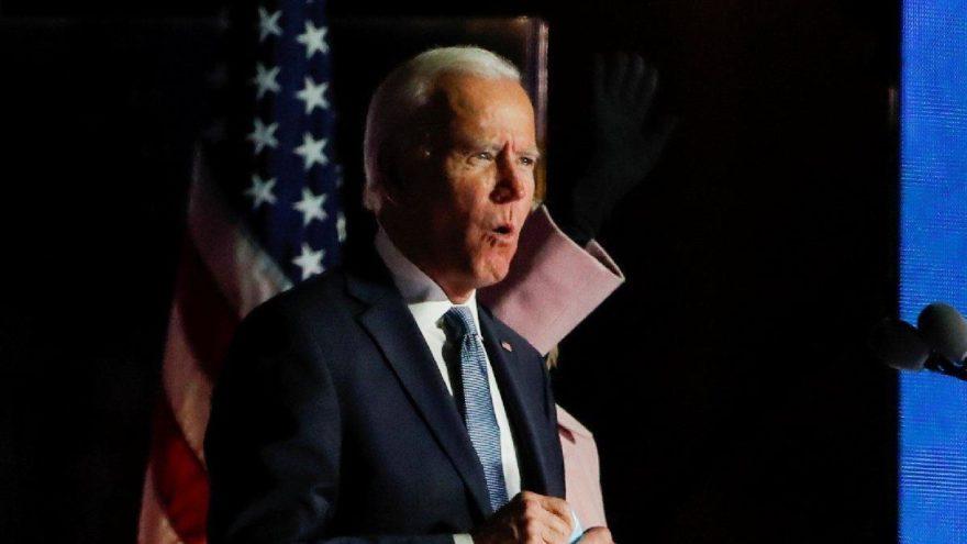 Son dakika… ABD'nin yeni başkanı Joe Biden oldu - Son dakika dünya haberleri
