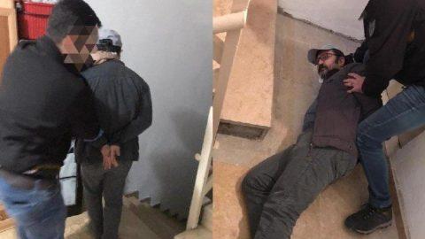Bank Asya kurucularından olan FETÖ firarisi Ankara'da yakalandı