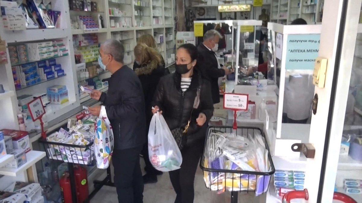 Kur farkı eczanelerde kuyruk oluşturdu! Bulgarlar aspirini bile Türkiye'den alıyor