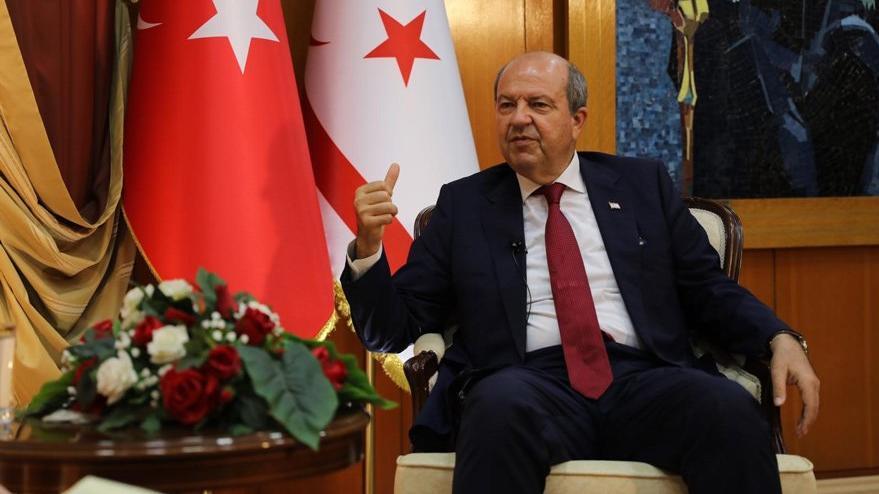 Türkiye ile KKTC'nin kardeşliğini korumamız şart