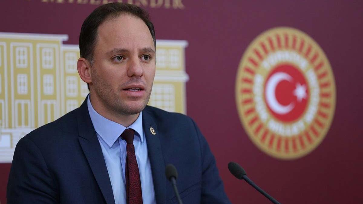 300 TYP işçisinin 270'i AKP'li belediyelere verildi