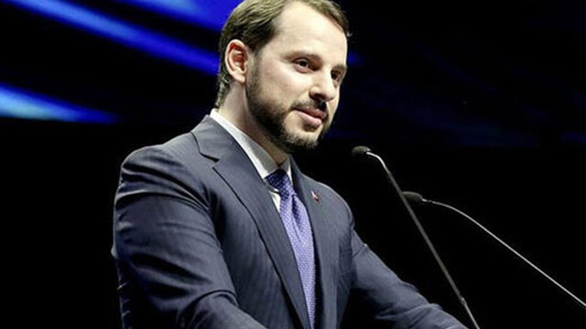 Albayrak'ın istifasına siyasilerden ilk tepki