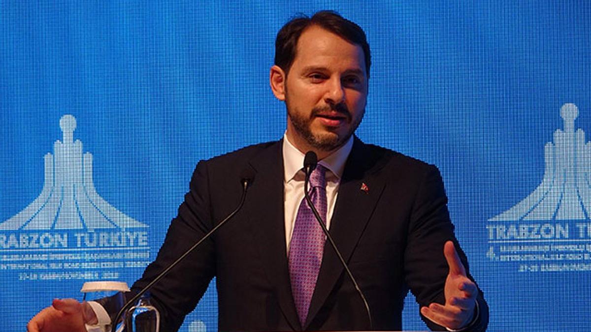 Berat Albayrak'ın istifası Avrupa manşetlerinde