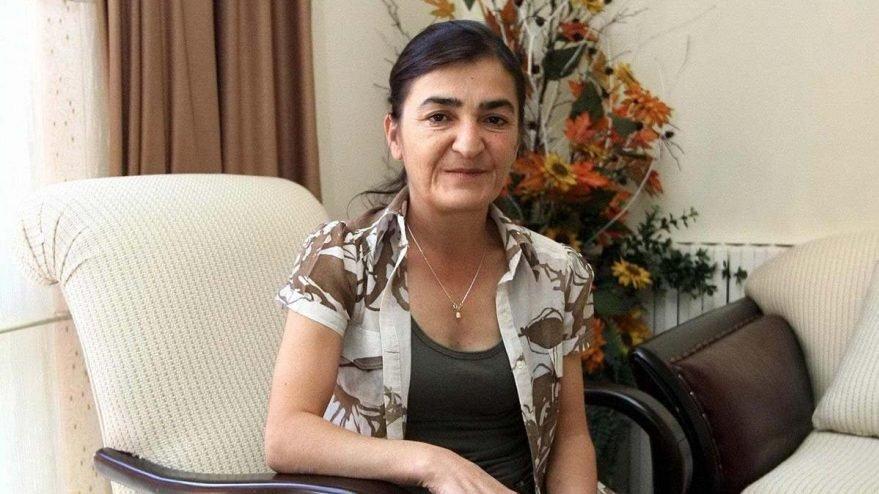 Gazeteci Müyesser Yıldız hakkında tahliye kararı