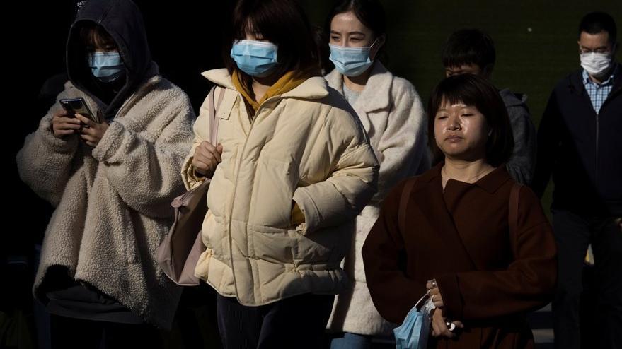 Almanya-Çin arasında corona virüslü et gerilimi