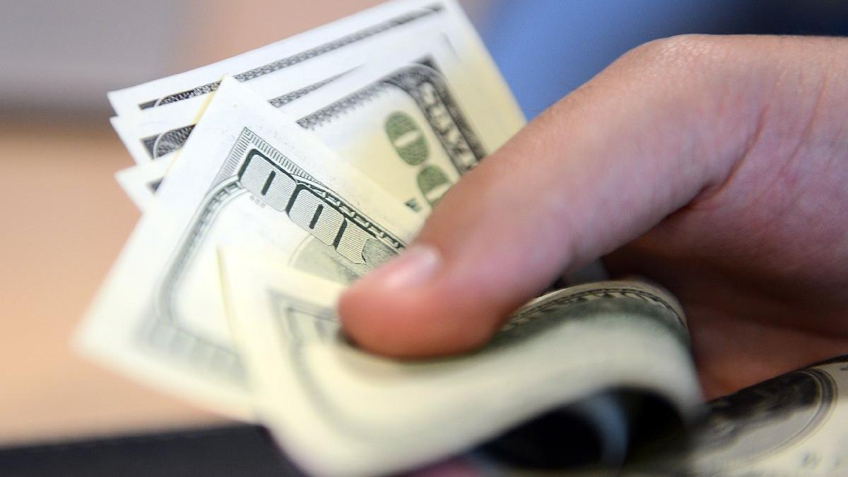 Berat Albayrak'ın istifa haberi sonrası dolar sert düştü