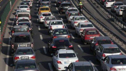 İstanbul'da üç gün kapalı olacak yolların alternatif güzergahları belirlendi