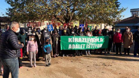 'AKP bizim değil, Lübnanlı firmanın sesini duyuyor'