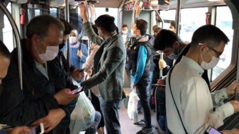 BTK izin vermezse metrobüslerdeki ücretsiz internet kesilecek