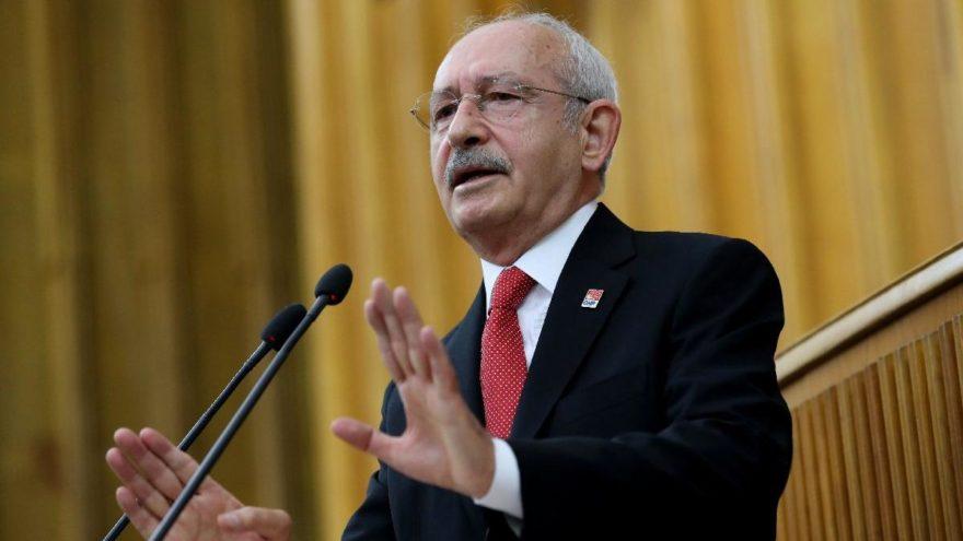 Kılıçdaroğlu'ndan 'Berat Albayrak' açıklaması