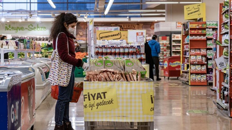 Alışveriş çılgınlığı, küçük markaları büyütecek