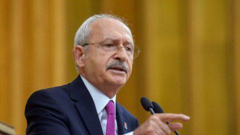 Kılıçdaroğlu: Sen hâkim değilsin, Saray'ın satılmış insanısın