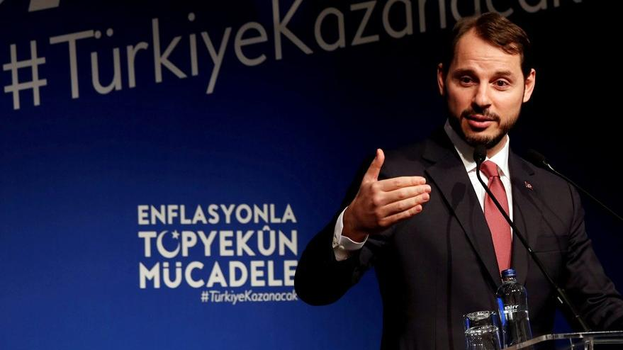 Reuters'a konuşan AKP'liler: Albayrak'ın istifası Erdoğan'ı yaraladı