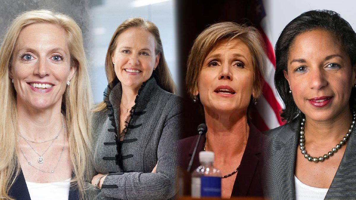 Biden'ın kabinesi şekilleniyor: ABD'yi kadınlar yönetecek