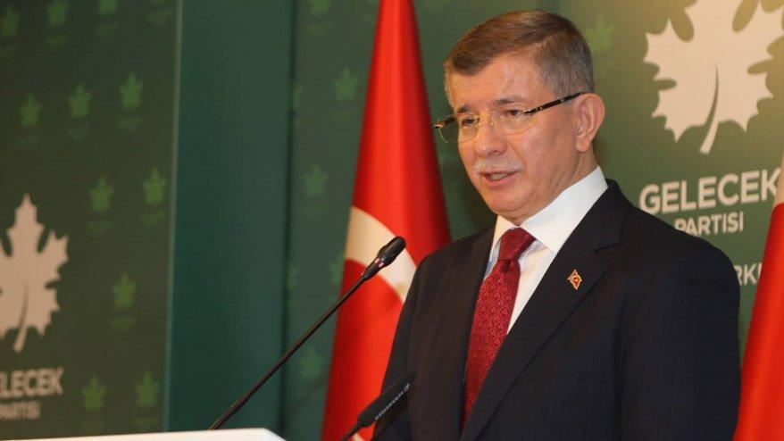 Davutoğlu açıkladı: Naci Ağbal ile Berat Albayrak arasında neler yaşandı?
