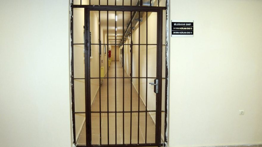 Cezaevindeki insan sayısı son 10 yılda neden yüzde 100'den fazla arttı?