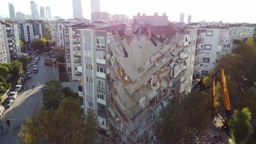 İzmir depremi sonrası deprem sigortasına talep arttı