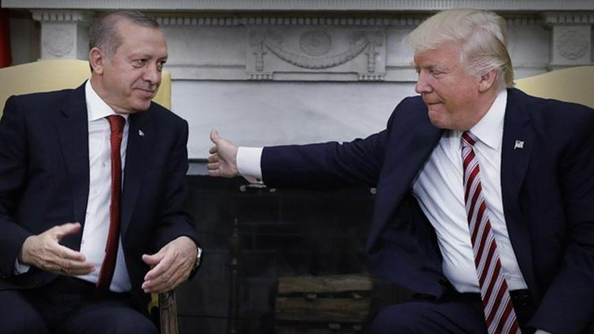 Biden'ı tebrik etmeyen liderler gündem oldu: Erdoğan, Trump'tan çok faydalanmıştı