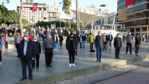 Türkiye Atatürk'ü anıyor... 09.05'te hayat durdu