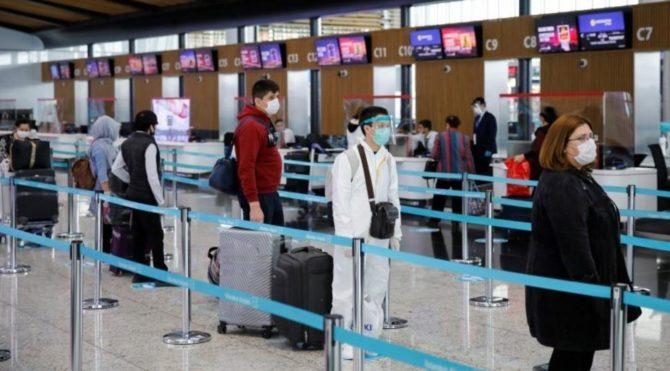 Almanya'dan vize şoku: Almanlara ve Türklere ön bildirim zorunluluğu
