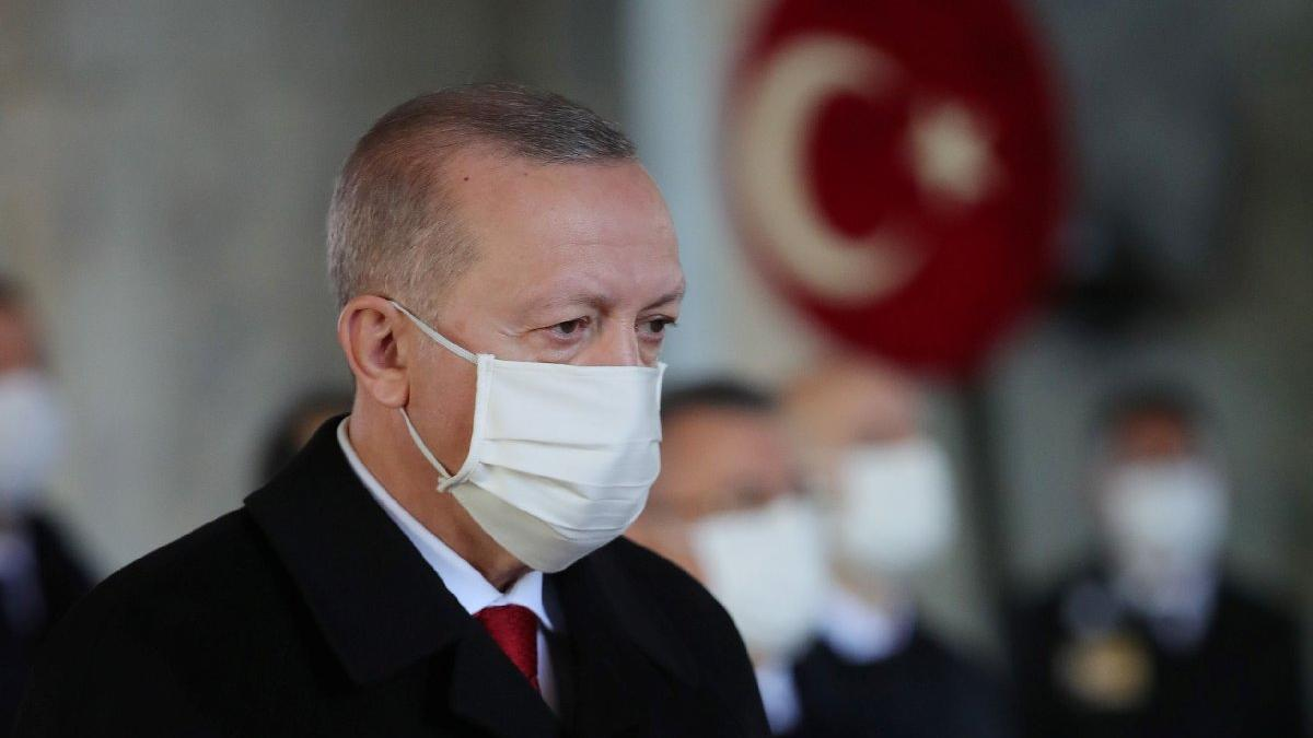 Erdoğan: Kapitülasyonları kaldırmak Mustafa Kemal'in en büyük hizmetlerinden biridir