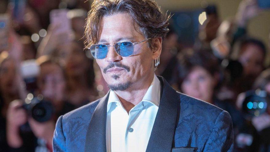 Johnny Depp filmden kovuldu ama 10 milyon dolar alacak