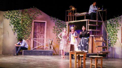 Adana Büyükşehir Belediyesi Şehir Tiyatroları sezonu üç oyunla açıyor