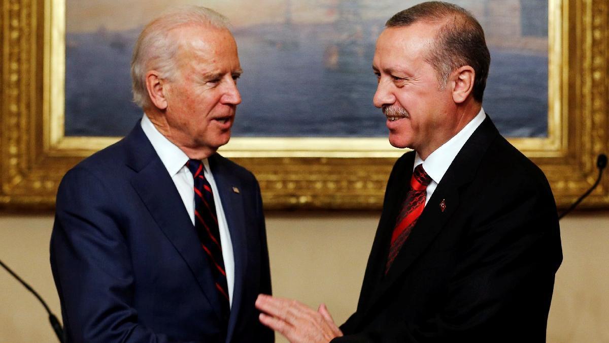 Biden'ın danışmanı konuştu: Türkiye ekonomisini çökertmeyeceğiz