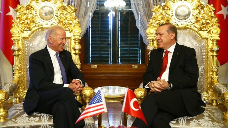 FT: Joe Biden'ın gelmesi, Erdoğan ve Selman'ın kaybetmesi anlamına geliyor