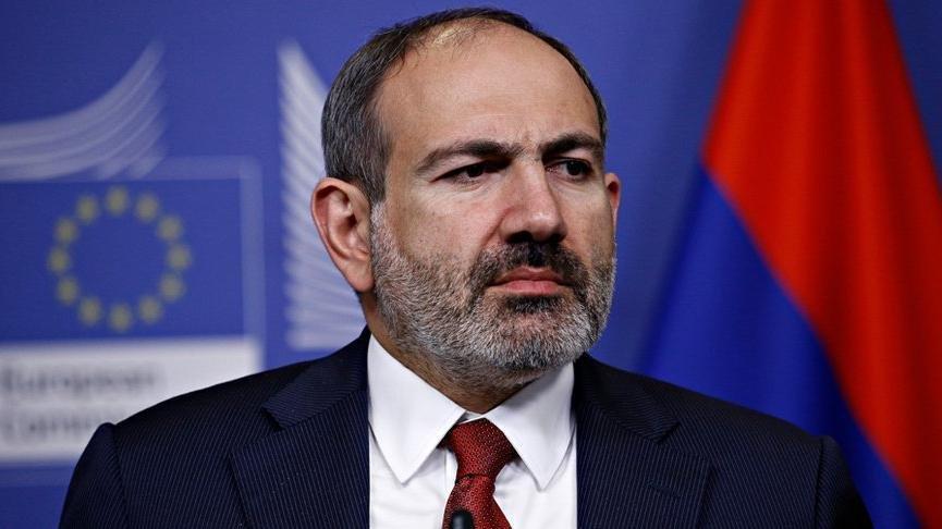 Ermenistan'da 'Dağlık Karabağ' krizi! Paşinyan'a gece yarısına kadar süre...