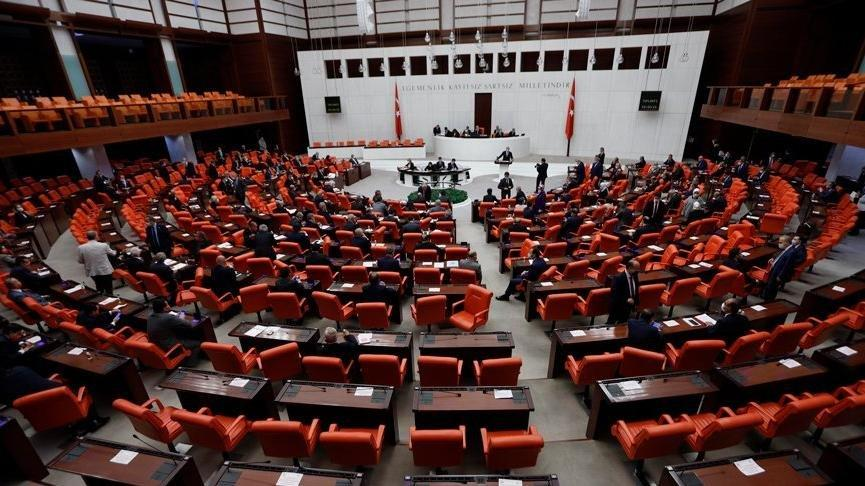 İYİ Parti milletvekili Yokuş: TBMM'de 5 vekilin corona testi pozitif çıktı