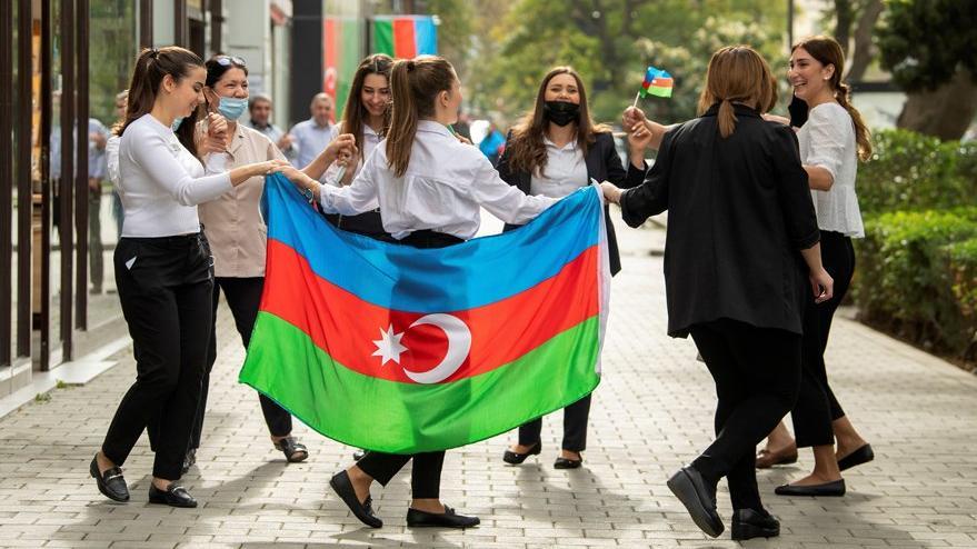 FT: Türkiye, Rusya'nın arka bahçesinde yerini sağlamlaştırdı