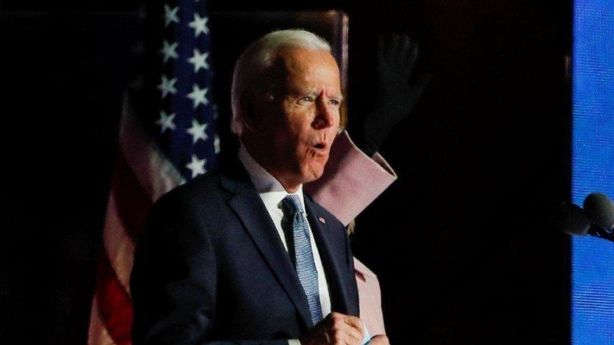 How much salary will Biden get?