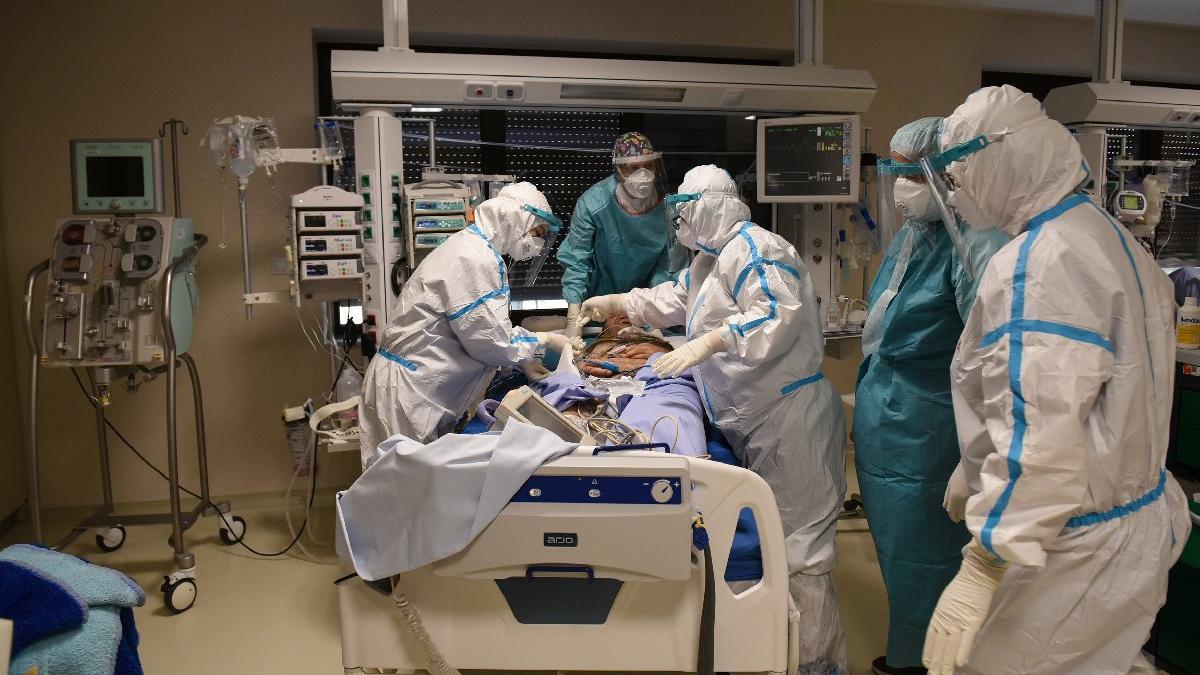 DSÖ'den kritik uyarı: Biz yorulduk o yorulmadı! Aşıyı bekleyemeyiz