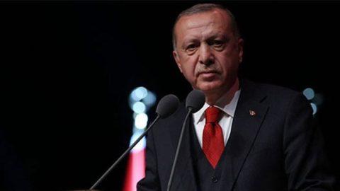 Erdoğan'dan Kanada'ya 'İHA ambargosu' yanıtı